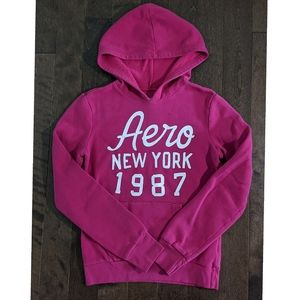 Areopostale Hoodie Women's Small
